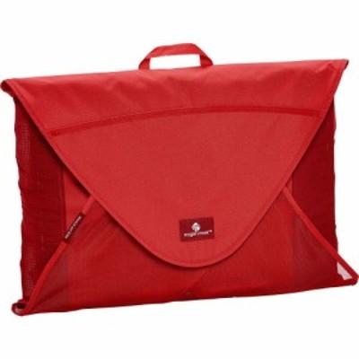 エーグルクリーク Eagle Creek レディース バッグ Pack-It Garment Folder Large Red Fire