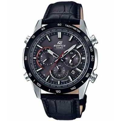 [カシオ] 腕時計 エディフィス EDIFICE EQW-T650BL-1AJF メンズ ブラック(中古品)
