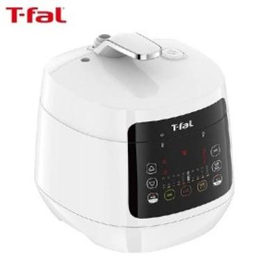 T-fal ラクラ・クッカー コンパクト電気圧力鍋 CY3501JP ティファール