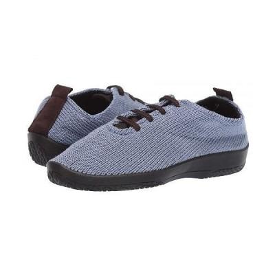 Arcopedico アルコペディコ レディース 女性用 シューズ 靴 スニーカー 運動靴 LS - Blue Earth