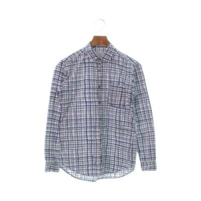 B MING LIFESTOREbyBEA ビーミングライフストアバイビーム カジュアルシャツ メンズ