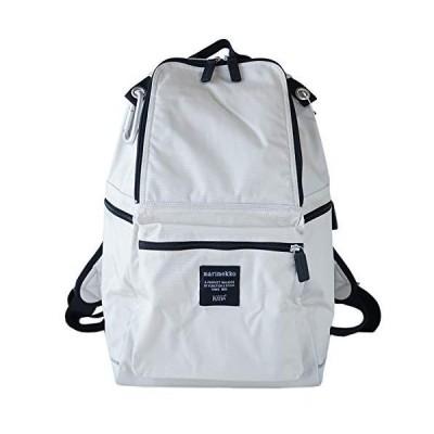 (マリメッコ) marimekko バディ バックパック (サンド) 048362 008 Buddy backpack sand ベージュ オフホワイト [並行輸入