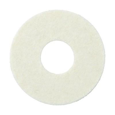 ミニモ フェルトディスク φ11 (20枚入) ( SA3101 ) ミニター(株)