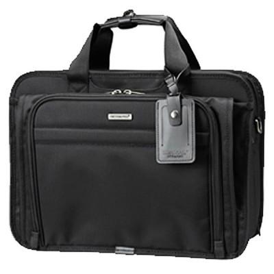 ビジネスバッグ 2way メンズ ブリーフケース ショルダーバッグ BERMAS バーマス 60434 42cm