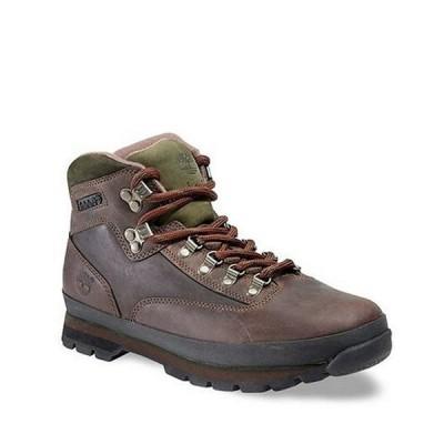 """ティンバーランド メンズ ブーツ・レインブーツ シューズ Men's """"Euro Hiker"""" Hiking Boots"""