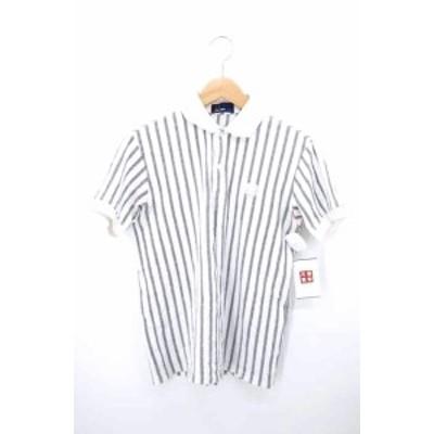 フレッドペリー FRED PERRY ポロシャツ サイズJPN:S レディース 【中古】【ブランド古着バズストア】