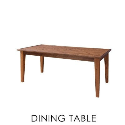 ダイニングテーブル 幅180cm 6人用 おしゃれ 木製 食卓机 アンティーク 安い 人気 新生活