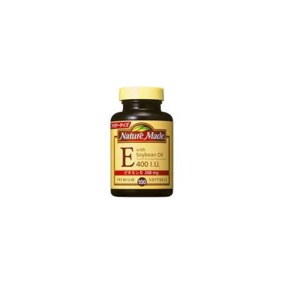 大塚製薬 サプリメント  ビタミン系 ネイチャーメイド E400 100粒 ネイチャーメイド 265214