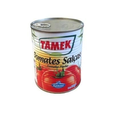 TAMEK トマトペースト 830g