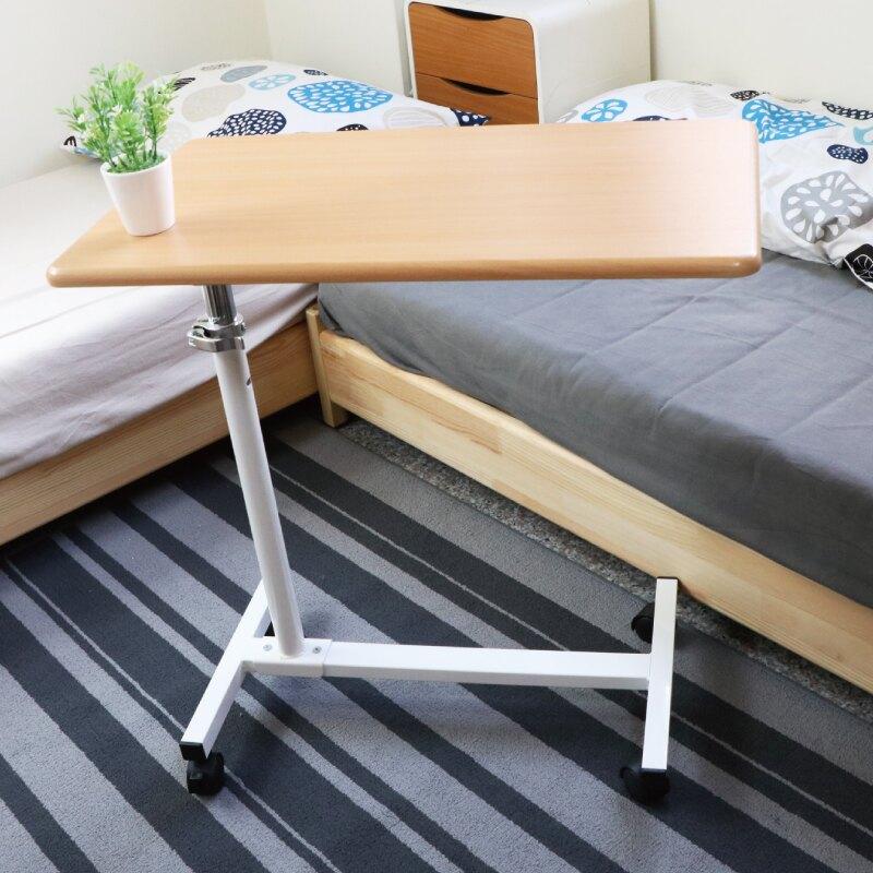 ✦領券再折✦邊桌 升降桌 筆電桌 床邊桌 日系極簡雙向升降活動邊桌 天空樹生活館
