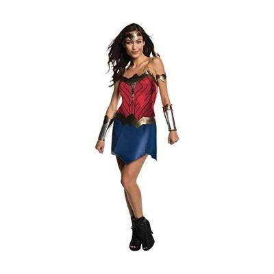 ワンダーウーマン 衣装、コスチューム 大人女性用 Wonder Woman HS■サイズ:L