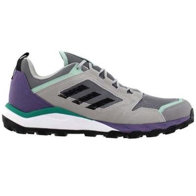 アディダス メンズ スニーカー シューズ Terrex Agravic Trail Running Shoes