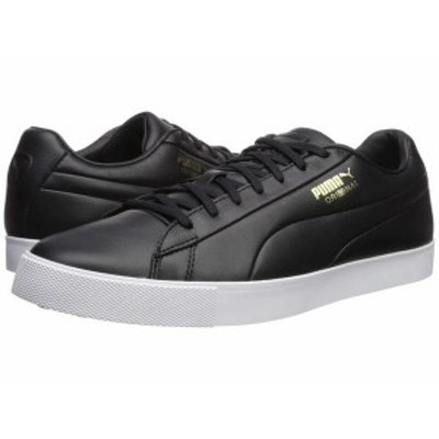 プーマ メンズ スニーカー シューズ OG Puma Black/Puma Black