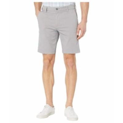 ドッカーズ メンズ ハーフパンツ・ショーツ ボトムス Supreme Flex Ultimate Shorts Foil Gray