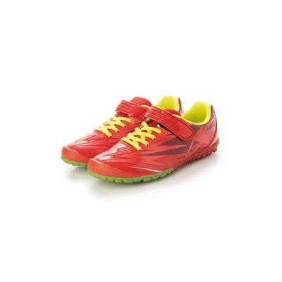 子供靴 ガチ強 アサヒ J033(レッド) キッズシューズ