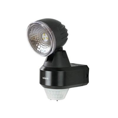 DLB-NS100 乾電池式センサーライト1灯式