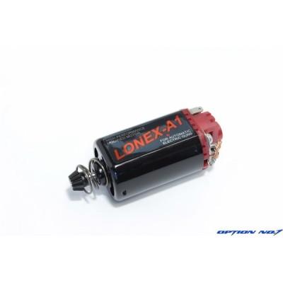 OPTION No.1(オプションNo.1)/GB-05-07/LONEX(ロネックス) A1  ハイトルク/回転タイプ(ショート)