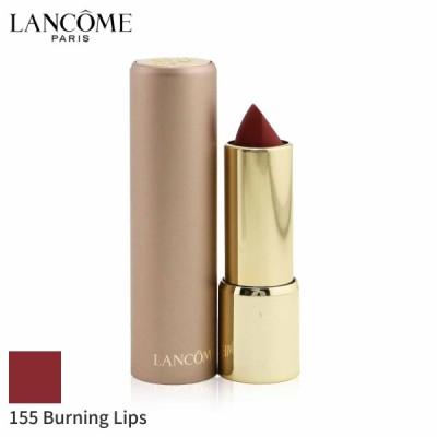 ランコム リップスティック Lancome 口紅 L'Absolu Rouge Intimatte Matte Veil Lipstick #155 Burning Lips 3.4g