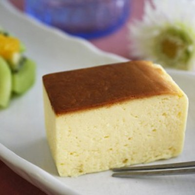 桑名園本店 ベイクドチーズケーキ 木箱入り 1箱