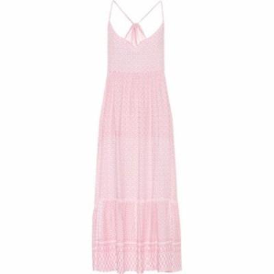 ハイジ クライン Heidi Klein レディース ワンピース ミドル丈 ワンピース・ドレス San Sebastian Printed Midi Dress Print