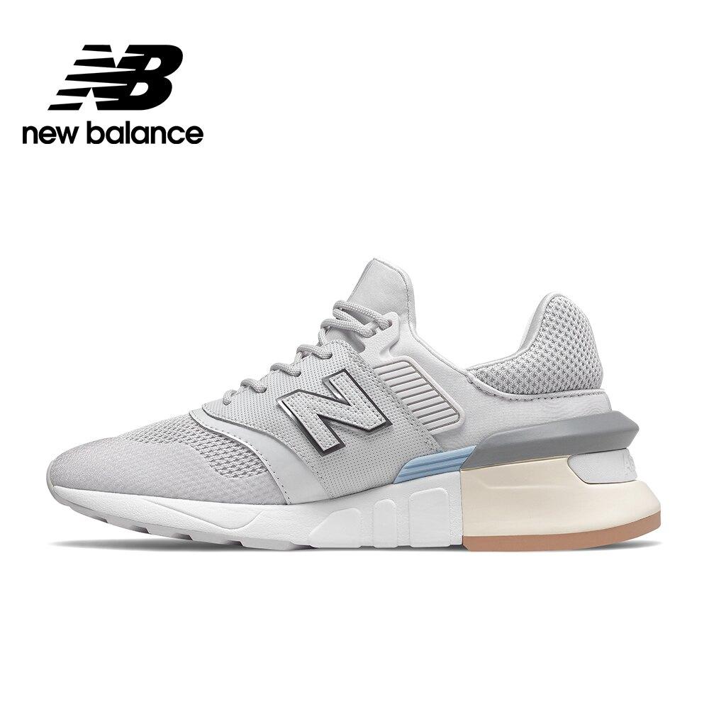 【New Balance】NB 997復古運動鞋_女性_灰色_WS997HE-B楦 997