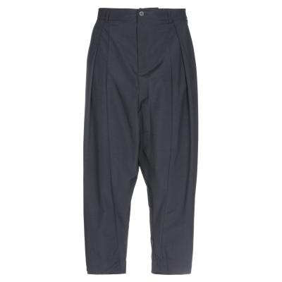L.A. SAINTS パンツ ブラック L ポリエステル 100% パンツ