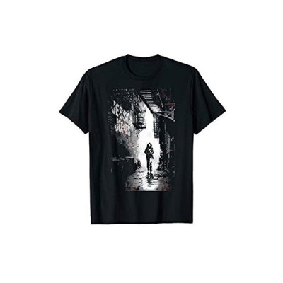 Marvel Jessica Jones Scene T-Shirt