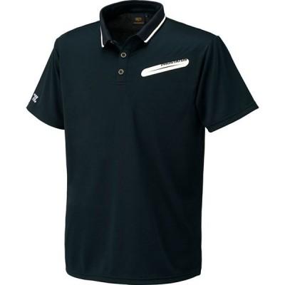 ZETT(ゼット) BOT82 1900 野球 ベースボール プロステイタス ポロシャツ 19SS