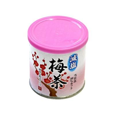 マン・ネン 減塩梅茶 まとめ買い 40g×60缶