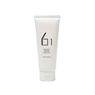保湿 クリーム 61 (ロクイチ) 乳酸菌 H61 スクワラン配合