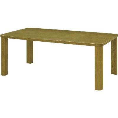 ダイニングテーブル 3700(ダーク) LDT3700(150×90)