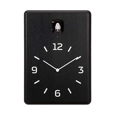 Lemnos CUCU カッコー時計 ブラック LC10-16 BK