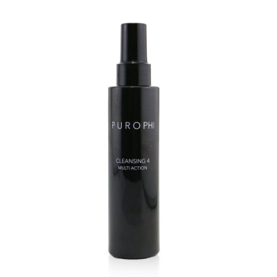 PUROPHI クレンジングクリーム Cleansing 4 Multi Action (Cleansing Face Cream & For All Skin Types) 150ml