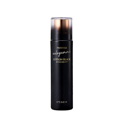[ITS SKIN] Prestige Eclogemme Lotion Black Descargot