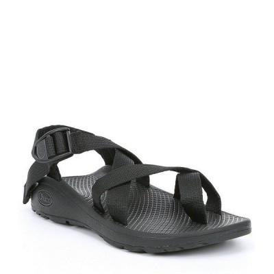 チャコ レディース サンダル シューズ Z Cloud 2 Toe Loop Sandals Solid Black