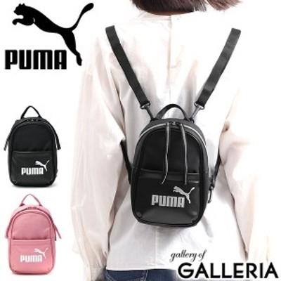 【商品レビューで+5%】プーマ リュック PUMA ウィメンズコアアップ ミニミ バッグパック 3WAY ショルダー バッグ 3L 077479
