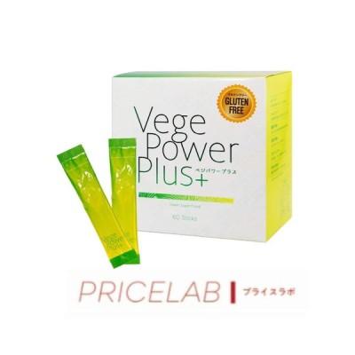 アビオス Vege Power Plus+ ベジパワープラス 60包 (麦若葉加工食品)