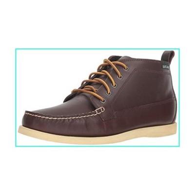 【新品】Eastland Men's Seneca Chukka Boot, Dark Brown, 13 D US(並行輸入品)