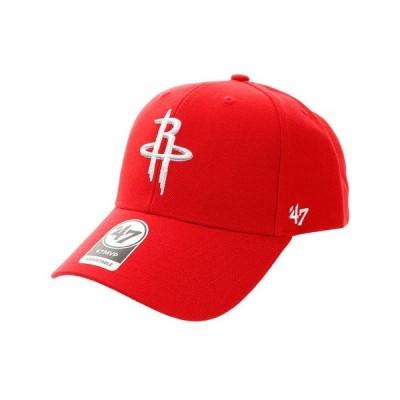 フォーティーセブン(47) HoustonRockets MVP キャップ K-MVP09WBV-RDF (メンズ)