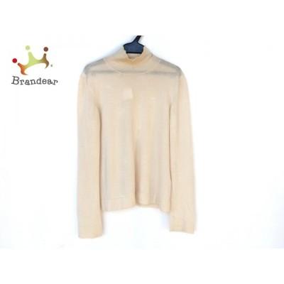 エルメス HERMES 長袖セーター サイズ36 S レディース 美品 - アイボリー   スペシャル特価 20210426