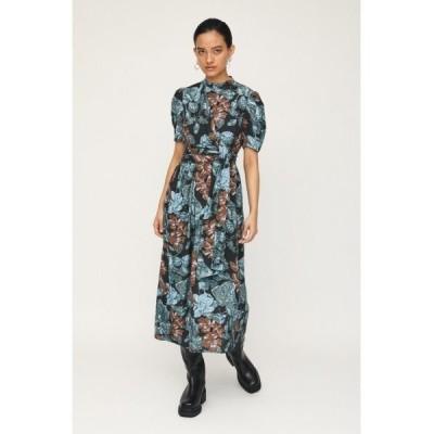 ワンピース WATER COLOR ドレス/ウォーターカラー