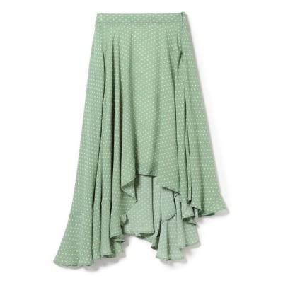 スカート sister jane / Butterfly Maxi Skirt
