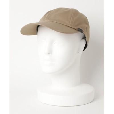 general design store / カラー 8パネル キャップ MEN 帽子 > キャップ