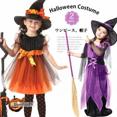 クリスマス 仮装 子供 巫女 魔女 コスプレ 衣装 コスチューム キッズ用 ハロウィーン イベント パーティー道具 可愛い