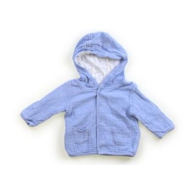 ネクスト NEXT カーディガン 60サイズ 男の子 子供服 ベビー服 キッズ