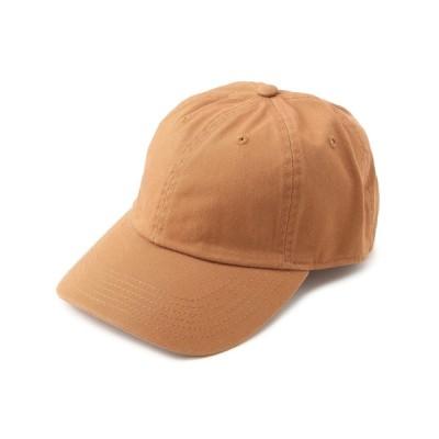 CLUB PARK / NEWHATTAN/ニューハッタン/《WEB限定》ベースボールキャップ/Baseball LowCap MEN 帽子 > キャップ