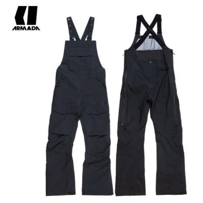 アルマダ ARMADA スキーウェア レディース Cassie Overall Pant 20-21 PNT ビブ R00384020