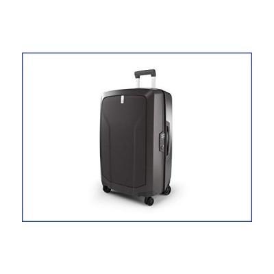 [新品][スーリー] スーツケース Thule Revolve Spinner 68cm/27インチ 容量:63L TRMS127 RavenGray