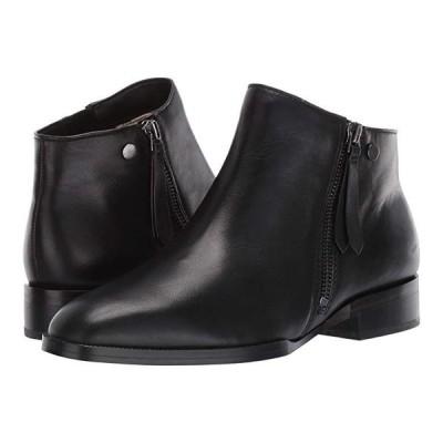 ナチュラライザー 27 Edit Carter レディース ブーツ Black Leather
