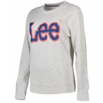 lee リー ファッション 女性用ウェア パーカー lee logo